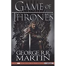 [A Game of Thrones: Book 1 of a Song of Ice and Fire] (By: George R. R. Martin) [published: March, 2011]