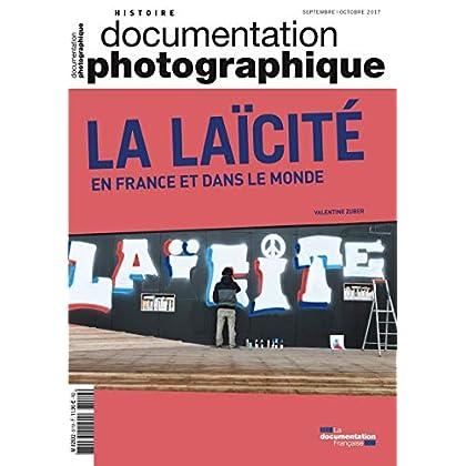 La laïcité en France dans le monde DP - numéro 8119