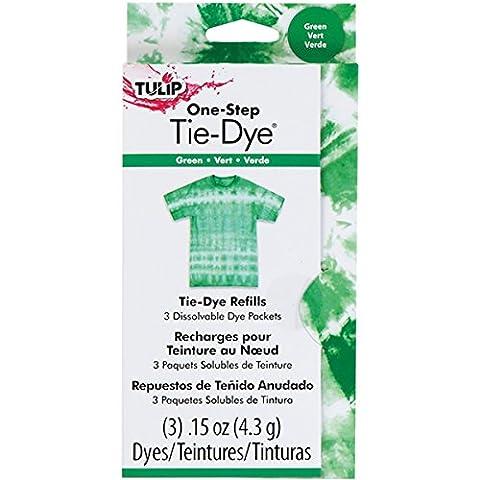 Tulip One-Step Tie-Dye Refill (Green)