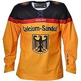 Schanner Eishockeytrikot DEB Replika Fantrikot Neu
