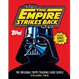 Star Wars: The Empire Strikes Back: The Original Topps Trading Card Series