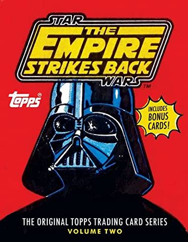 Star Wars: The Empire Strikes Back: The Original Topps Trading