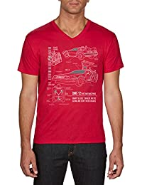 Touchlines, T-Shirt Homme