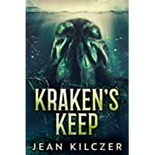Kraken's Keep: The Danger In The Deep (English Edition)