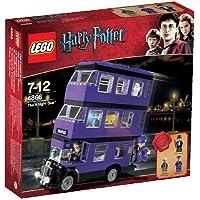 LEGO Harry Potter 4866: The Knight Bus