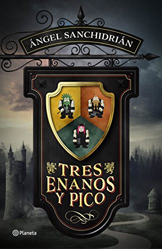 Tres enanos y pico (volumen independiente nº 1)