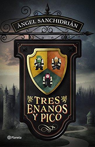 Tres enanos y pico (volumen independiente)