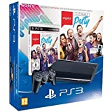 Sony PlayStation 3 (12 GB) Singstar Ultimate Party [AT-PEGI]