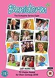 Benidorm Series 8 [DVD] [2016]
