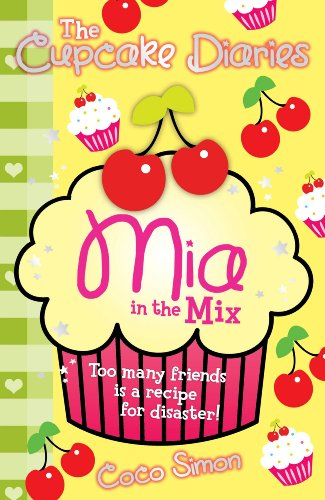 Mia in the mix