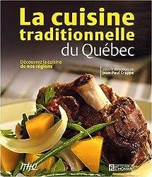 La cuisine traditionnelle du Québec : Découvrez la cuisine de nos régions