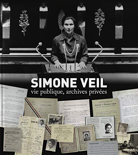 Simone Veil par Nadine Vasseur
