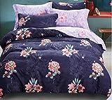 Best queen comforter set - Engage AC Comforter Set Review