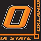 Creative Converting Oklahoma State Cowbo...
