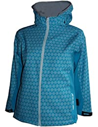 Cox Swain children softshell jacket Hannah - 10.000mm waterproof - 5.000mm breathable