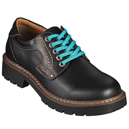 Mount 1paio Swiss© cotone resistenti 45– 100 Lacci scarpe agli Premium 7mm larghezza strappi lunghezza in da piatti rxrSqYfd4n