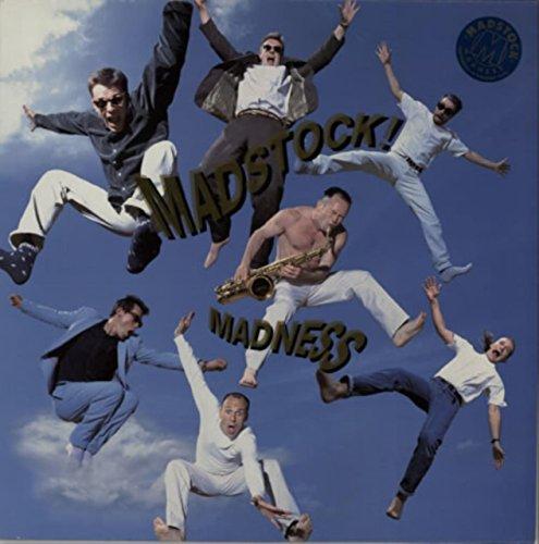 Madstock! [Vinyl LP] [Schallplatte]