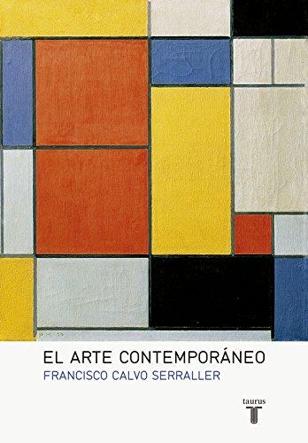El arte contemporáneo (Pensamiento)