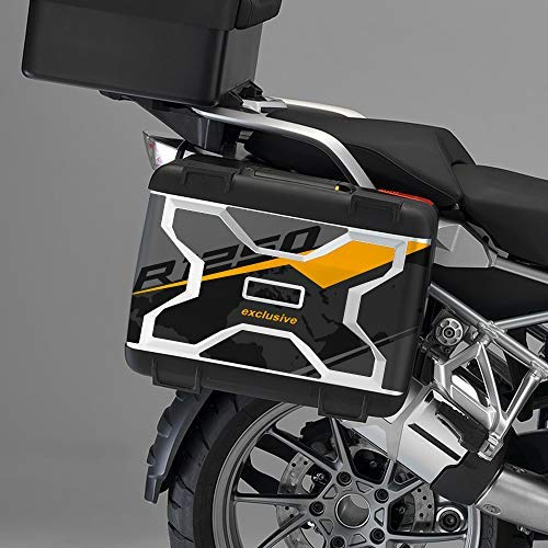 Kit 2 Protecciones Adhesivos Maletas BMW Vario R 1250