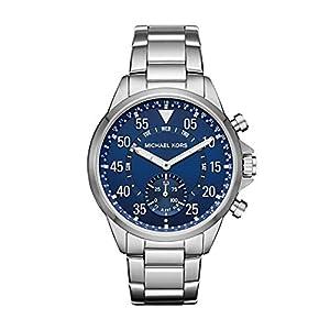 Michael Kors Herren-Smartwatch MKT4000