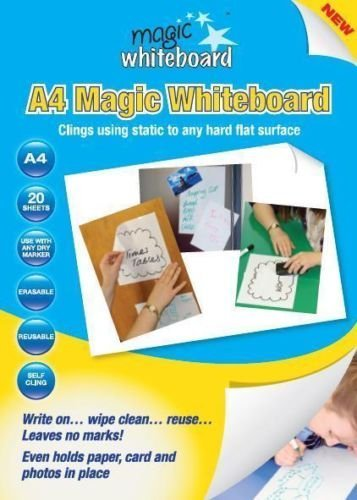 magic-whiteboard-hojas-de-pizarra-autoadhesiva-a4-20-hojas-color-blanco