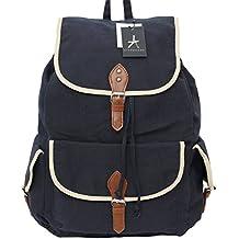 Primark - Bolso mochila para mujer Tiefblau