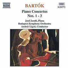 Piano Concerto No. 2, BB 101: III. Allegro molto