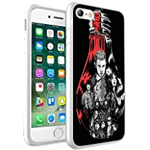 Samsung Galaxy A5 2016 Stranger Things Case, Premium Lightweight Cover Skin, Unique Custom Cool Design Protective Hard back Slim Thin Fit PC Bumper Case Scratch-Resistant Cover for Samsung Galaxy A5 2016 - Stranger Things 007 Sci-Fi Horror TV Show