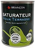 Briançon SATAQUABB750 Saturateur Aqua Terrasse  Bois Brut