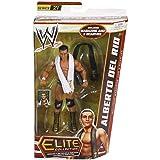 WWE Elite Series 21 Alberto Del Rio Figure