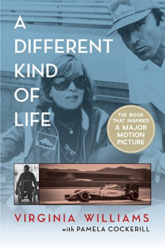 A Different Kind of Life por Virginia Williams