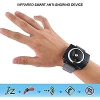 Kobwa Anti-Schnarch-Armband Kobwa Mini Schnarchen Stopper Uhr Hilfe Biosensor SIntelligent Anti-Schnarchen Gadget... preisvergleich bei billige-tabletten.eu