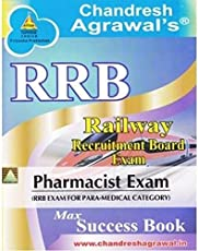 RRB Pharmacist Exam A-4