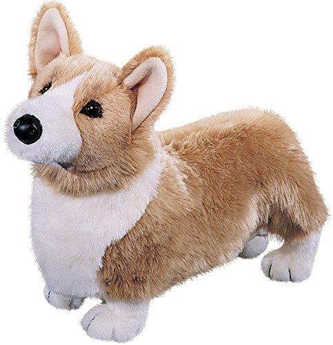 Image of Cuddle Toys 332 41 cm Long Chadwick Corgi Plush Toy