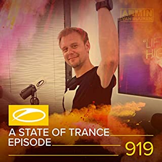 ASOT 919 - A State Of Trance Episode 919