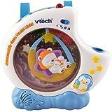 VTech Baby 80-111804 - Schmusebär Gute Nacht Licht