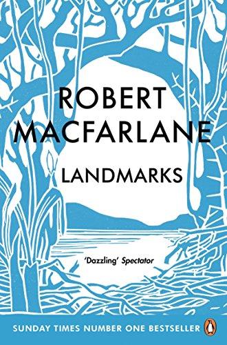 Landmarks (Landscapes) por Robert Macfarlane