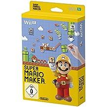 Super Mario Maker - Artbook Edition - [Wii U]