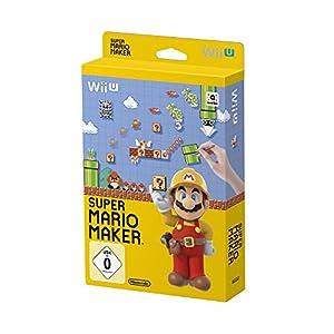 Super Mario Maker – Artbook Edition – [Wii U]