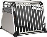 4pets Dog-Box Hundebox ProLine Condor Gr. L - H 68,6 x B 81,5 x T 93,5 cm