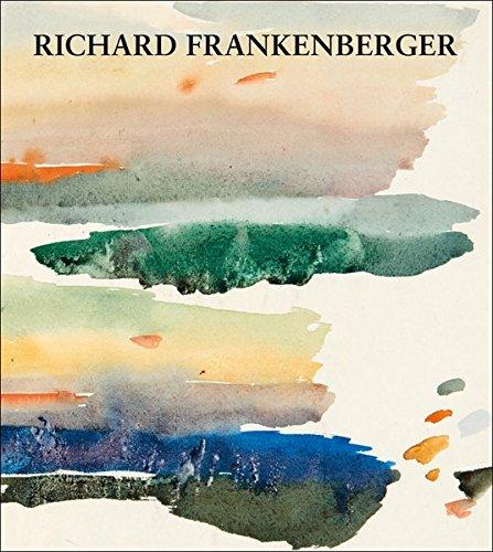 Richard Frankenberger – Landschaften: Aquarelle und Zeichnungen 1965 bis 1993