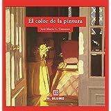 El color de la pintura (Imagen, arte, color y fotografía)