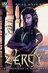 Zercy, tome 1 par Knight
