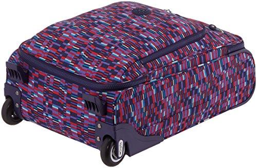 Kipling - Youri 55 - 31.0 litres- Trolley Stone Print