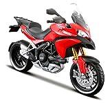 Motorrad Modell Maisto 1:12 Ducati Multistrada 1200 S
