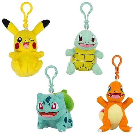 Pokémon T71992a68,9cm à clipser en peluche