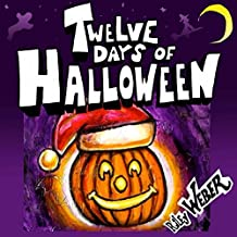 Twelve Days of Halloween