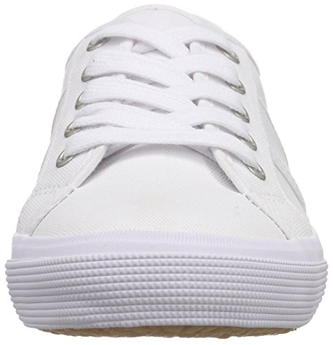 Jane Klain 832 384 Damen Sneakers Weiß (White 109)