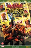 Marvel Zombies, Tome 2 - Evil Dead