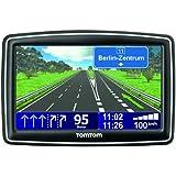 "TomTom XXL IQ Routes Europe 42 Traffic - GPS receiver - automotive - 5"" - widescreen"